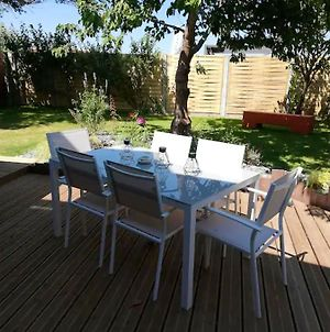 House With 3 Bedrooms In Le Vivier Sur Mer With Wifi photos Exterior