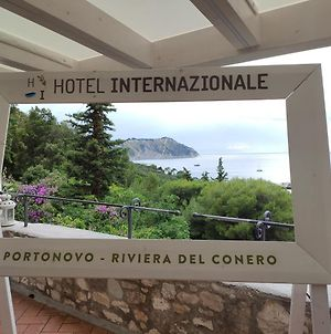 Hotel Internazionale photos Exterior