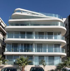 Rambam Apartment photos Exterior