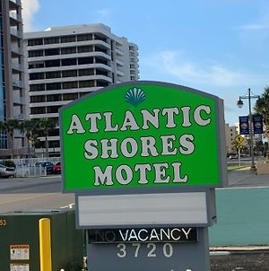 Atlantic Shores Motel photos Exterior