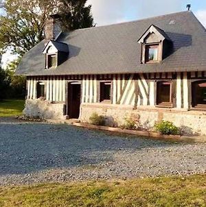 House With 2 Bedrooms In Le Theil En Auge With Wifi photos Exterior