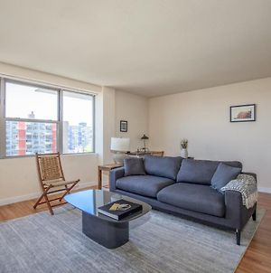 Classic Dt 2Br With City View By Zencity photos Exterior