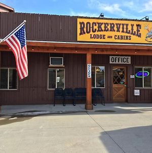 Rockerville Lodge & Cabins photos Exterior