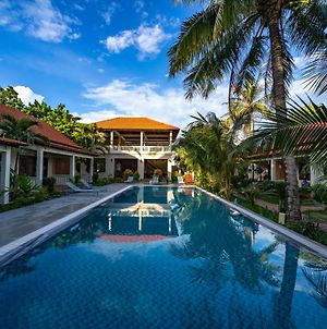 Phu Quoc Dumbo Bungalow photos Exterior