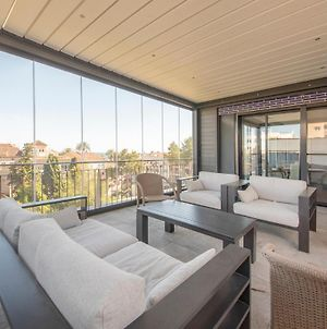 R102 Penthouse With Great Terrace In Vilanova photos Exterior