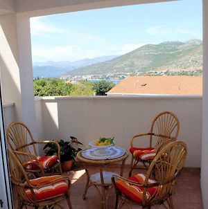 Apartment With 2 Bedrooms In Dubrovnik With Wonderful Sea View Furnished Balcony And Wifi 600 M From The Beach photos Exterior