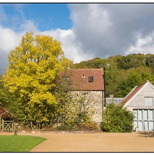 Converted Farm Buildings In 250-Acre Nature Reserv photos Exterior