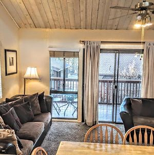 Three-Bedroom Premier Townhouse Unit #64 By Snow Summit Townhouses Bus Lic #23581 photos Exterior