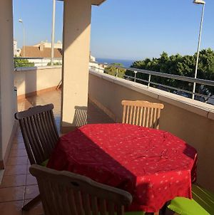 Apartment With One Bedroom In Aguadulce, With Wonderful Sea View, Shared Pool And Terrace photos Exterior