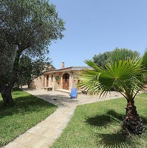 Detached Villa With Private Pool In The Southernmost Tip Of Puglia, Sea 500 M photos Exterior