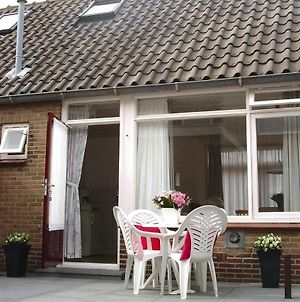 Terraced House Egmond Aan Zee Nho04001 I photos Exterior