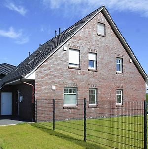 Holiday Flat Friesentraum Hage - Dns01102H-P photos Exterior