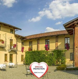 Best Western Plus Hotel Le Rondini photos Exterior