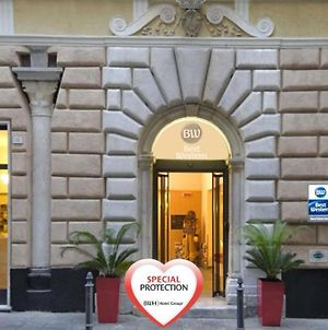 Best Western Hotel Porto Antico photos Exterior