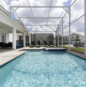 Ultimate 9Bd Gm Pool Spa Hm Champions Gate-8906Sd photos Exterior