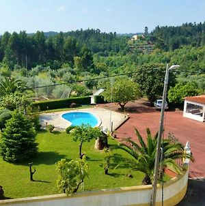 Villa With One Bedroom In Igreja Nova Do Sobral With Private Pool Enclosed Garden And Wifi photos Exterior