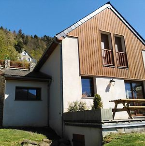 Chalet With 4 Bedrooms In Camparan With Wonderful Mountain View Furnished Garden And Wifi 3 Km From The Slopes photos Exterior
