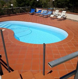 Villa With 5 Bedrooms In Monreale Provincia Di Palermo With Private Pool And Wifi photos Exterior