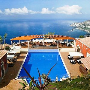 Apartment With One Bedroom In Funchal With Wonderful Sea View Shared Pool Furnished Garden 4 Km From The Beach photos Exterior