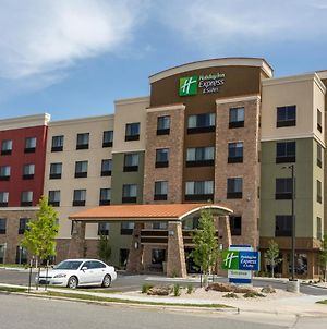 Holiday Inn Express Hotel & Suites Billings, An Ihg Hotel photos Exterior