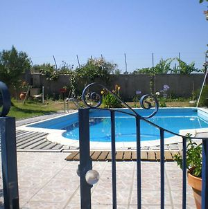 House With One Bedroom In Nazare With Pool Access Enclosed Garden And Wifi 7 Km From The Beach photos Exterior