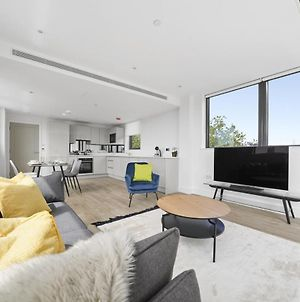 Executive Apartments In Bermondsey By City Stay London Free Wifi & Aircon photos Exterior