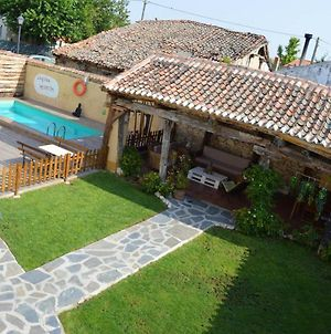 House With 6 Bedrooms In Campo De Cuellar With Private Pool And Enclosed Garden photos Exterior