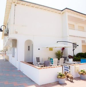 House With 4 Bedrooms In Mijas Costa With Wonderful Sea View Furnished Terrace And Wifi 20 M From The Beach photos Exterior