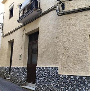 House With 4 Bedrooms In Albunol With Wonderful Mountain View And Terrace 4 Km From The Beach photos Exterior