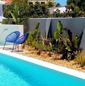 House With 7 Bedrooms In Estoi With Wonderful Sea View Shared Pool Enclosed Garden 18 Km From The Beach photos Exterior