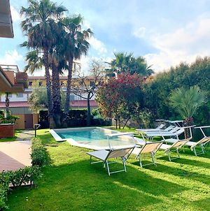 Villa With 5 Bedrooms In Trecastagni With Private Pool And Wifi photos Exterior