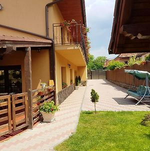 House With 3 Bedrooms In Sacele With Furnished Terrace And Wifi photos Exterior