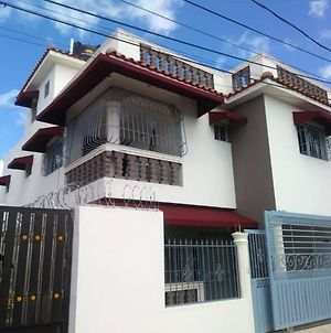 House With 3 Bedrooms In Santo Domingo With Wonderful City View Furnished Garden And Wifi 26 Km From The Beach photos Exterior