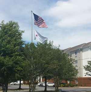 Candlewood Suites Greenville Nc, An Ihg Hotel photos Exterior