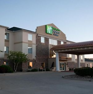 Holiday Inn Express Hotel & Suites Bloomington-Normal University Area photos Exterior
