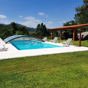 House With 4 Bedrooms In Cabeceiras De Basto With Wonderful Mountain View Shared Pool Terrace photos Exterior