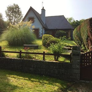House With 3 Bedrooms In Miniac Morvan With Furnished Garden And Wifi 17 Km From The Beach photos Exterior