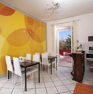 Apartment With 3 Bedrooms In Casola Di Napoli With Furnished Terrace And Wifi photos Exterior