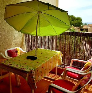 Apartment With One Bedroom In Les Issambres With Wonderful Sea View Shared Pool Furnished Terrace 100 M From The Beach photos Exterior