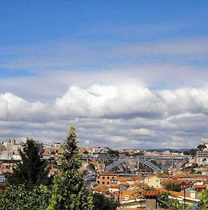 House With 2 Bedrooms In Vila Nova De Gaia With Wonderful City View Furnished Terrace And Wifi 3 Km From The Beach photos Exterior