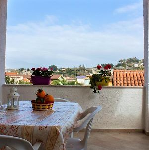 Apartment With 2 Bedrooms In Balestrate With Wonderful Sea View Enclosed Garden And Wifi 500 M From The Beach photos Exterior