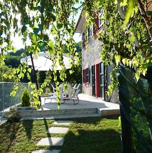 Villa With 2 Bedrooms In Barga With Enclosed Garden And Wifi photos Exterior