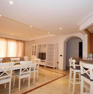 Apartment With 2 Bedrooms In Marbella With Wonderful Sea View Shared Pool Enclosed Garden 10 Km From The Beach photos Exterior