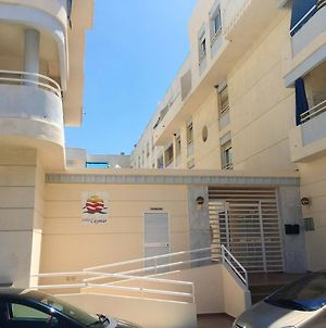 Apartment With One Bedroom In Torre De Benagalbon, With Wonderful Sea View, Furnished Terrace And Wifi - 5 Km From The Beach photos Exterior