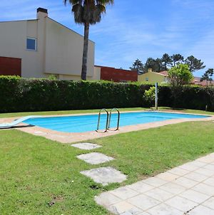 Villa With 4 Bedrooms In Praia De Mira With Private Pool Enclosed Garden And Wifi photos Exterior