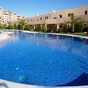 Apartment With 2 Bedrooms In Mojacar, With Wonderful Sea View, Shared Pool, Furnished Terrace - 400 M From The Beach photos Exterior