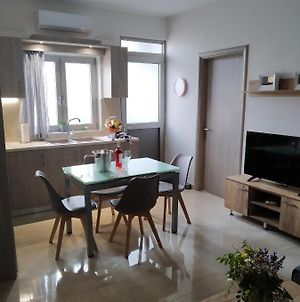 Comfortable Newbuilt 2 Bedroom Apartment, 15 Meters From The Sea photos Exterior