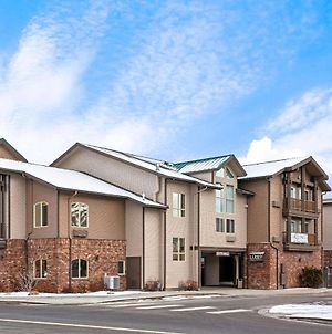 La Quinta Inn By Wyndham Sandpoint photos Exterior