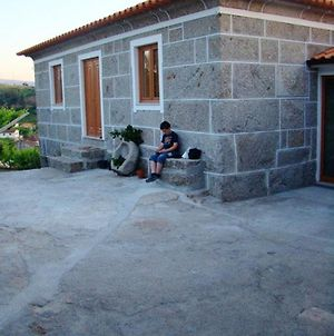 House With 3 Bedrooms In Baiao With Wonderful Mountain View Furnished Garden And Wifi photos Exterior