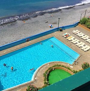 Apartment With 3 Bedrooms In Funchal With Wonderful Sea View Shared Pool Furnished Balcony 500 M From The Beach photos Exterior